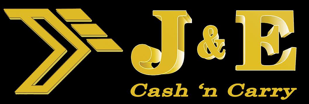 J&E – Cash & Carry